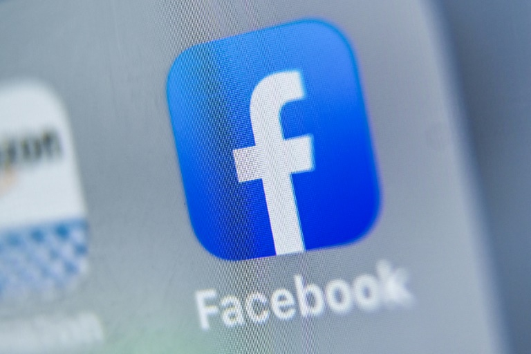 Facebook Revenue Slips As Usage Leaps During Pandemic
