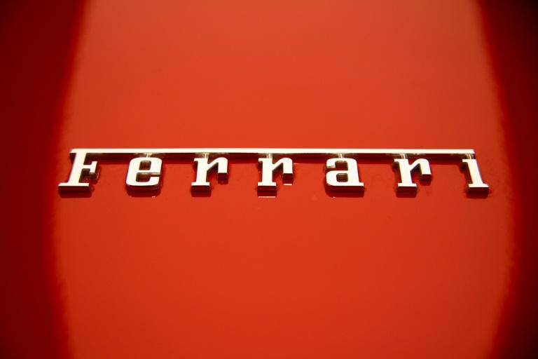 Ferrari Suspends Production Over Coronavirus