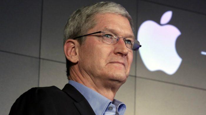 France Slams €1.1bn fine On Apple Inc
