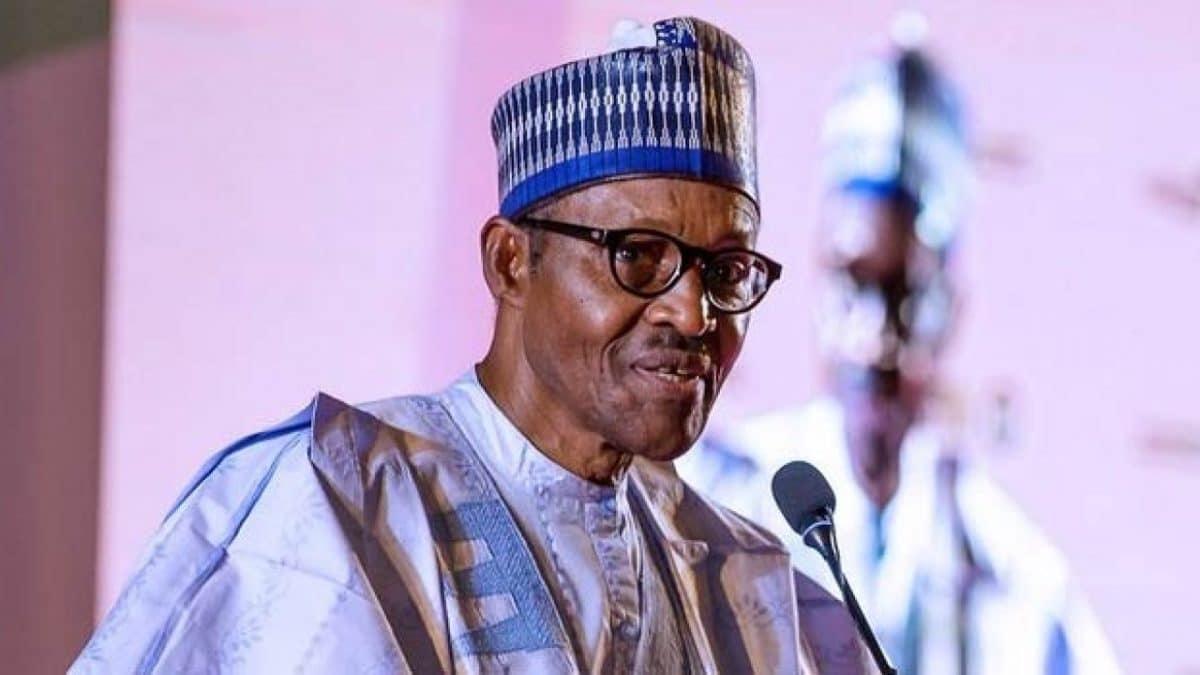 God Is Very Sympathetic To Nigeria – Buhari
