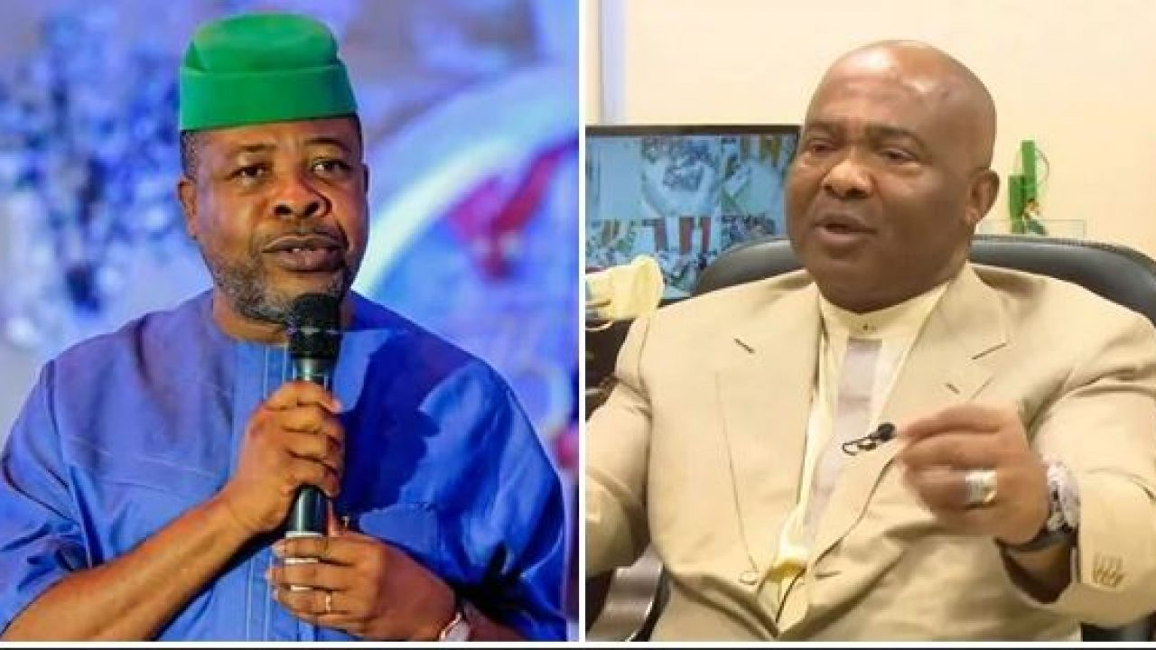 Ihedioha vs Uzodinma -TFM To Report Supreme Court To UN