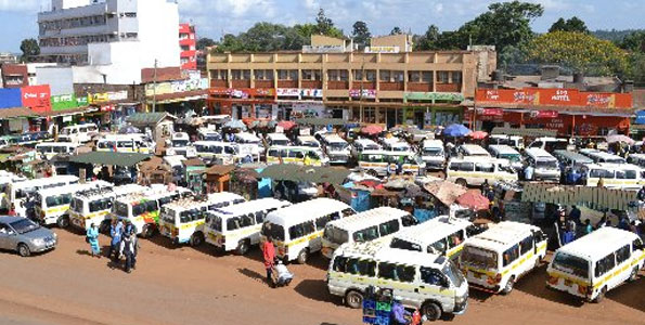 Kenyans Flee To Villages As Govt Issues Stricter Rules