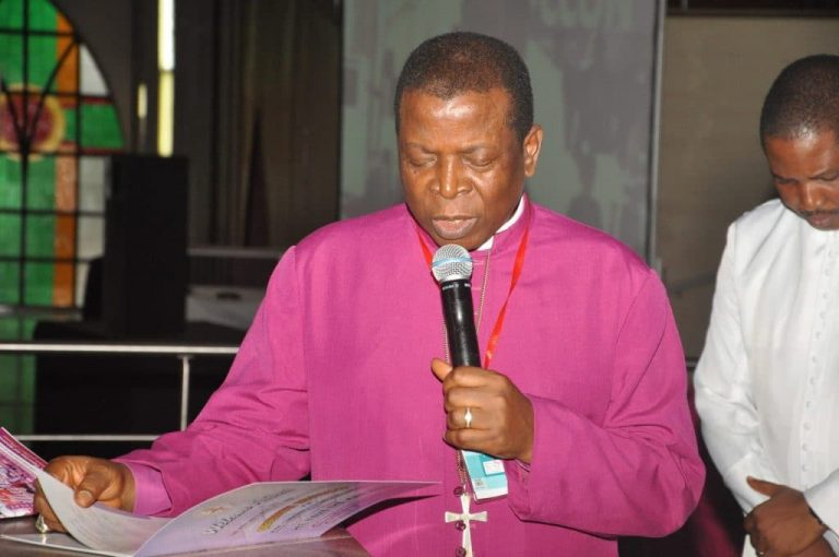 Kidnapped Anglican Bishop's Wife Regains Freedom
