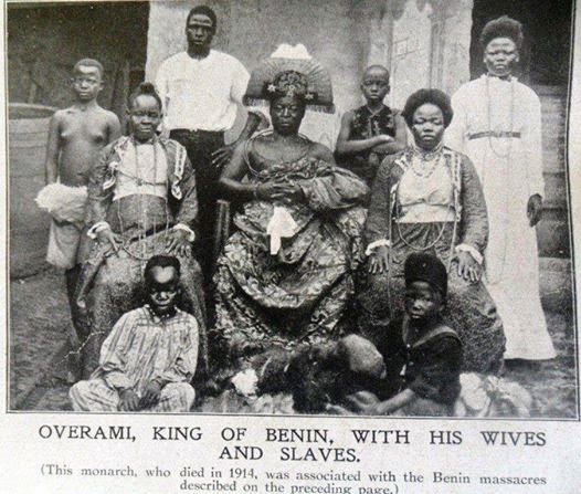 List Of Monarchs Who Were Dethroned In Nigeria