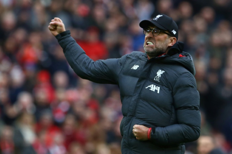 Liverpool Bounce Back, Arsenal Close Gap On Top Four