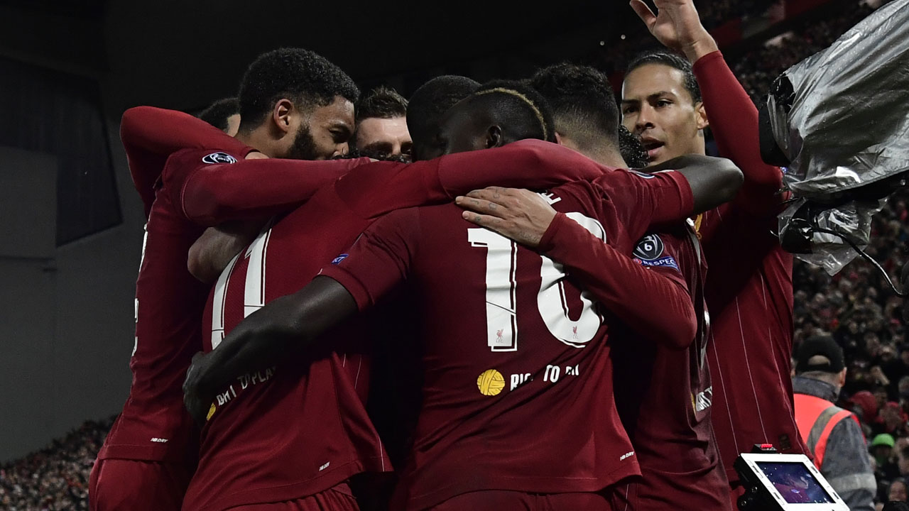 Liverpool Left To Wait And Wonder After Virus Strikes
