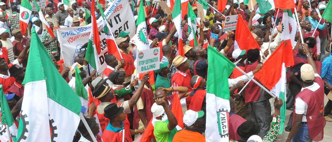 Minimum Wage - Labour Begins Strike In Niger