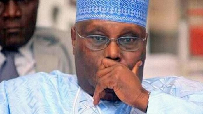 My Son Did Not Attend Ibadan PDP Rally – Atiku