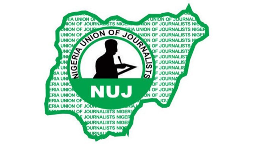 NUJ Suspends Congresses In States, Chapels Indefinitely