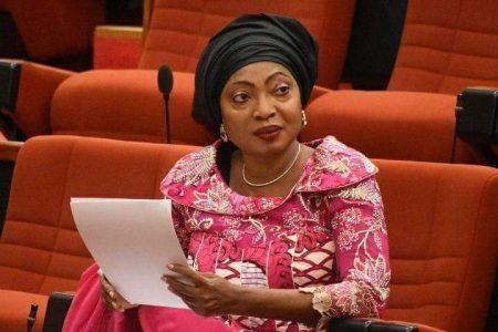 Nigerian Senator, Rose Okoji Oko Dies In UK