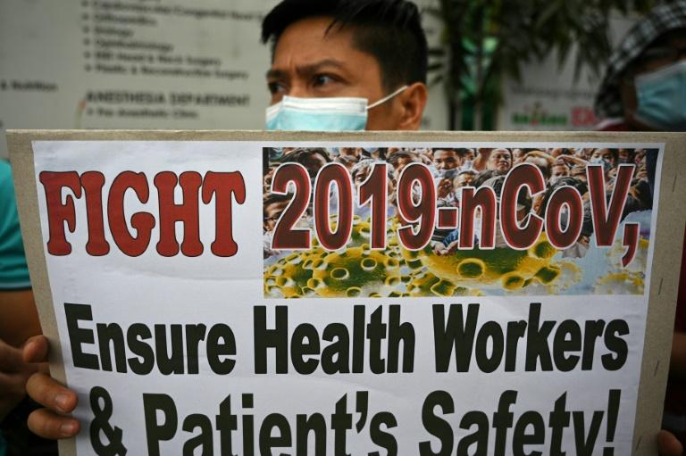 Nine Doctors Die From Coronavirus In Philippines