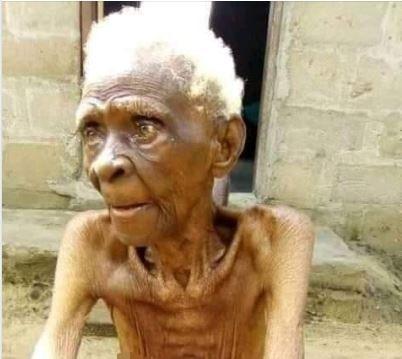 Oldest Woman In Rivers, Itubo Itari Dies At 160 Years