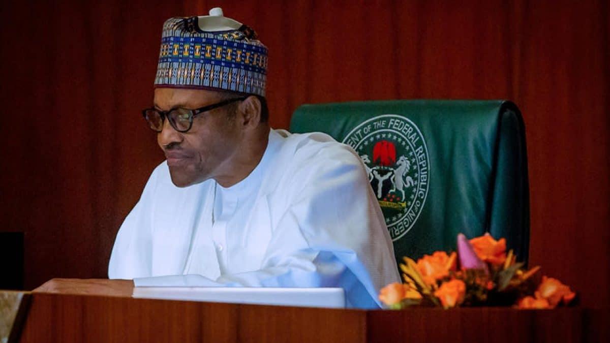 PDP Faults Buhari's Address, Calls It Empty