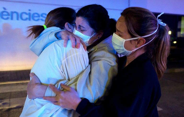 Pandemic Deaths Could Top 1.8mn Even With Tough Response