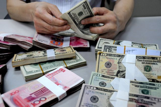People's Bank Of China Injects $7b To Revive Economy