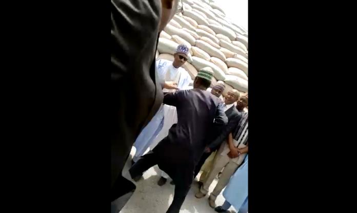Presidency Opens Up On 'Assault On Buhari' In Kebbi