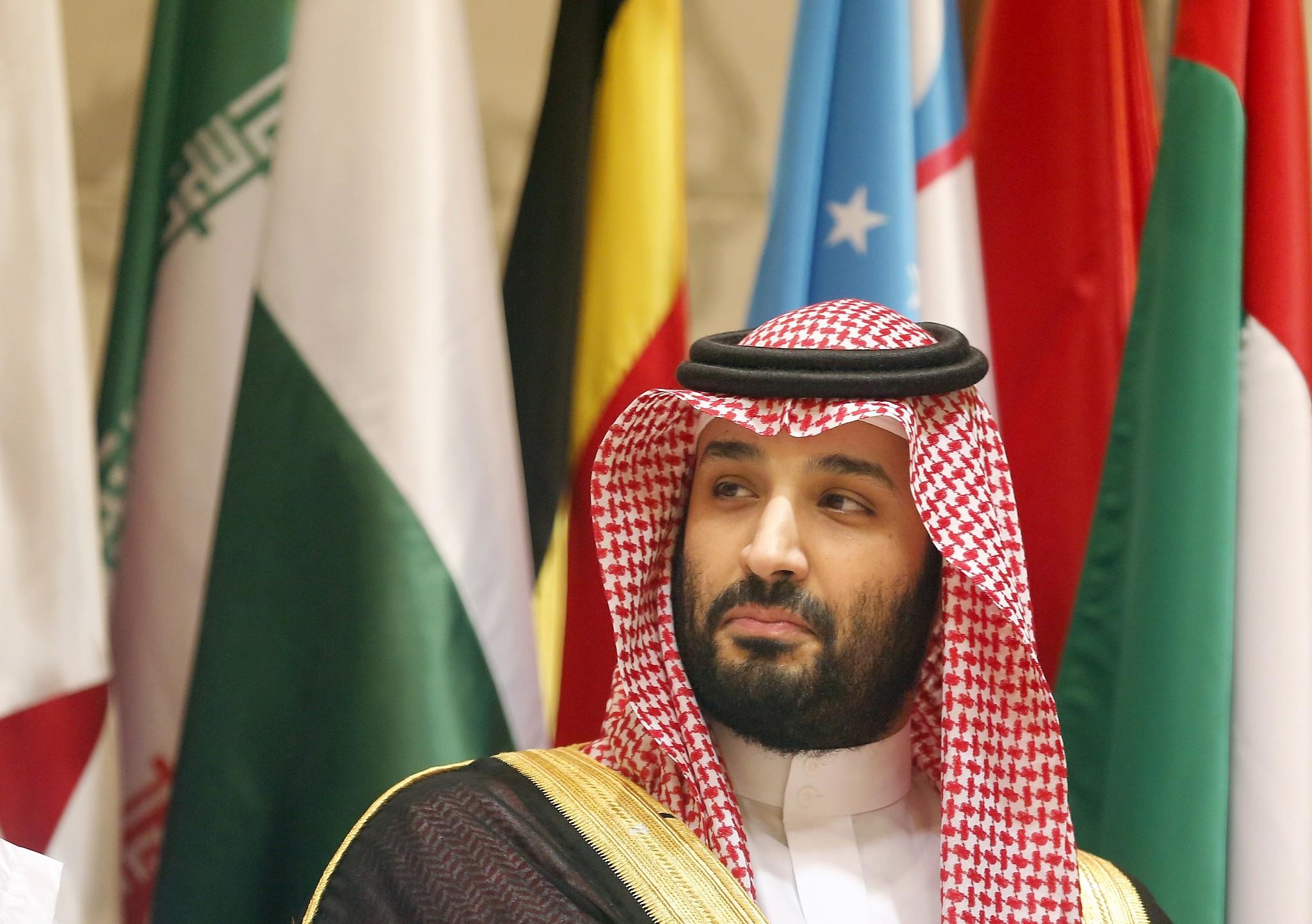 Saudi Arabia Detains Three Senior Members Of Royal Family