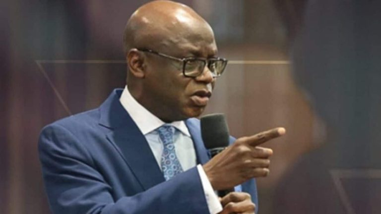 Bakare 'Tell Nigerians Truth About Osinbajo' – Bakare To Buhari