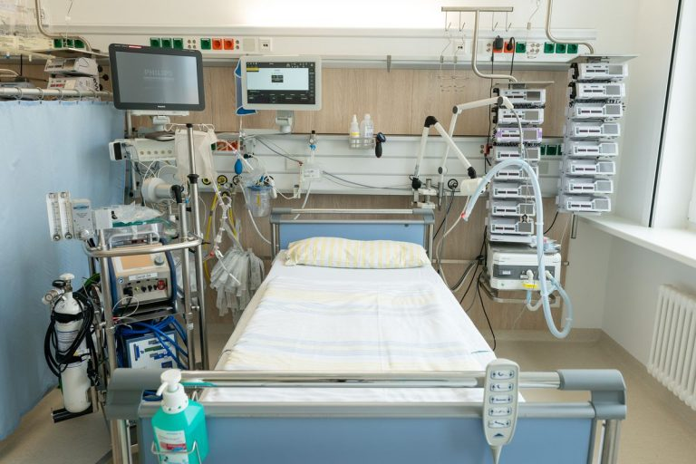 UK Orders 10,000 Ventilators From Dyson
