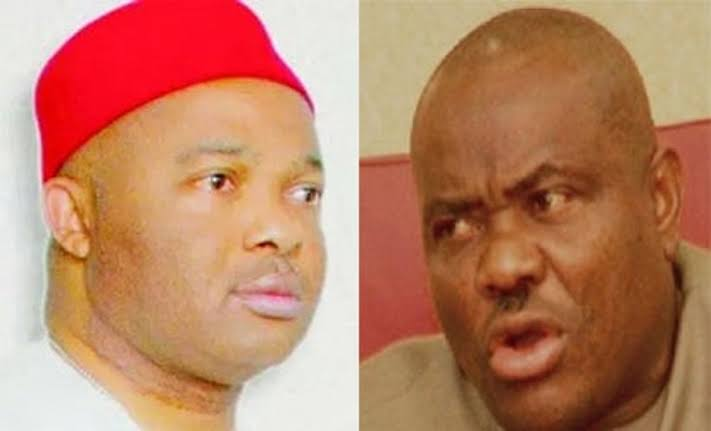 Uzodinma Fires Back At Wike - You're Too Garrulous