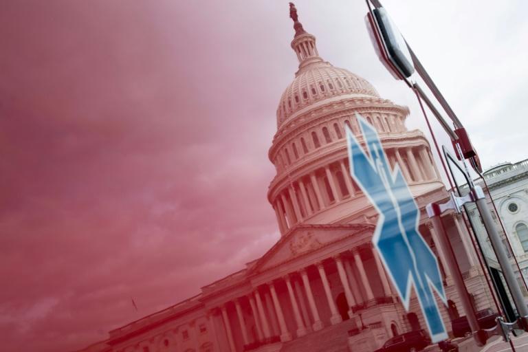 White House, Senate Agree On $2tn Coronavirus Rescue Plan