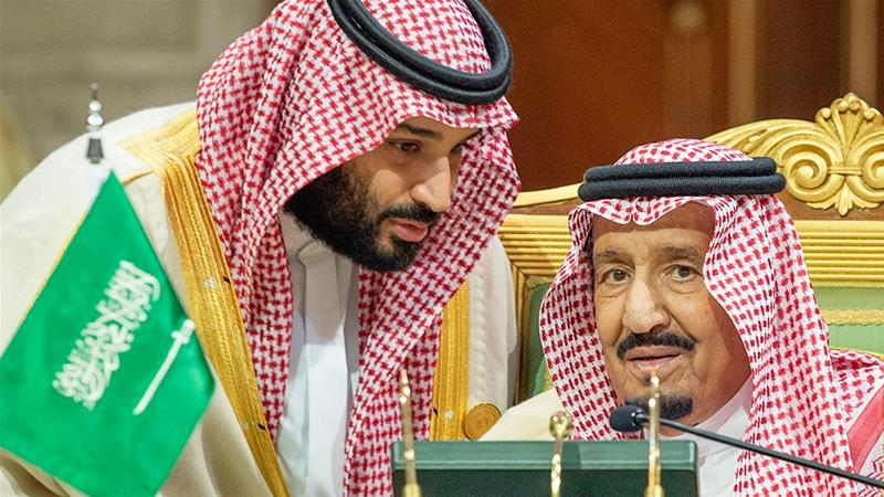 Why Houthi Offered Saudi POW Swap For Jailed Palestinians