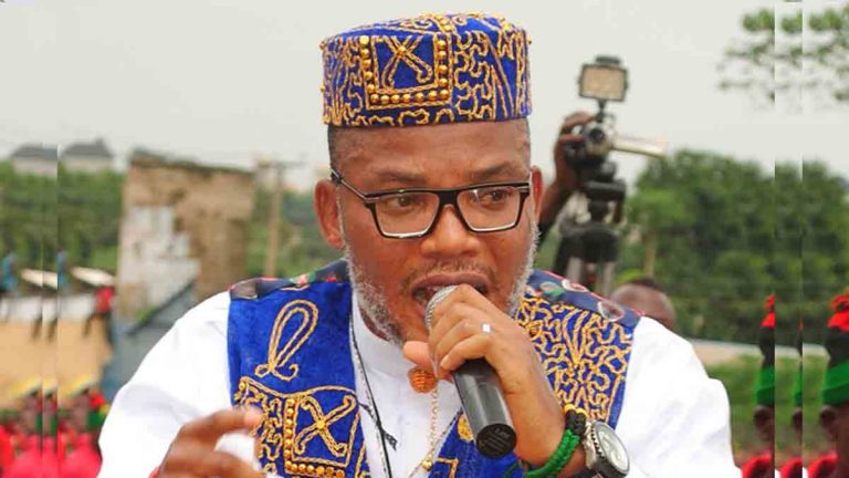 Why Nigeria Will No Longer Have A President Soon – Kanu