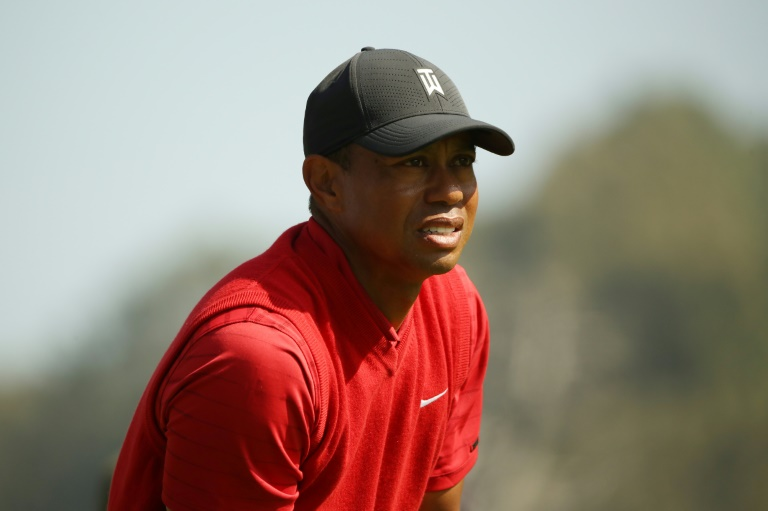Woods Among 10 Finalists For World Golf Hall Of Fame