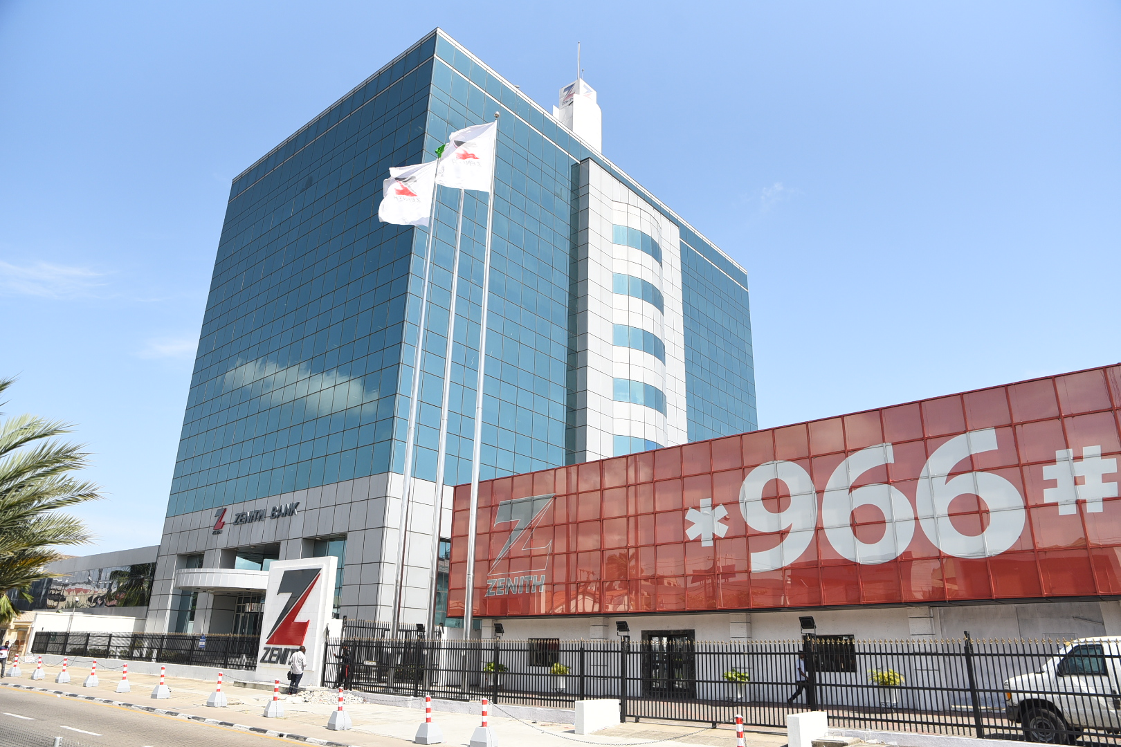 Zenith Bank Set To Acquire Union Bank