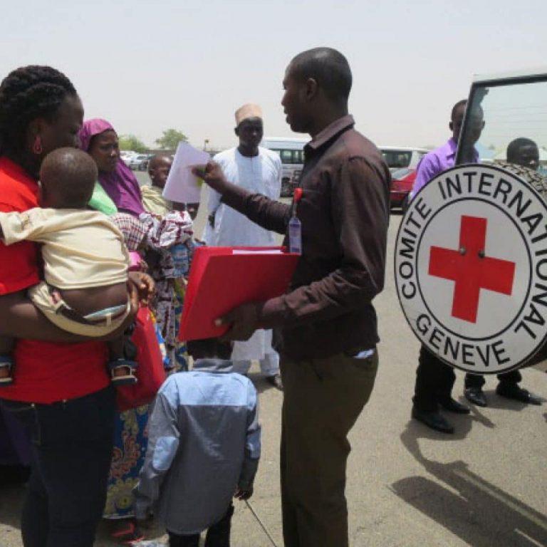 Herdsmen: Ogun Residents Now Sleep In Benin Republic– Red Cross