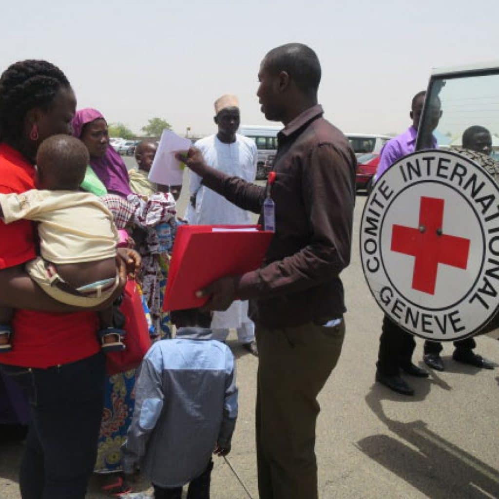 Herdsmen: Ogun Residents Now Sleep In Benin Republic– Red Cross