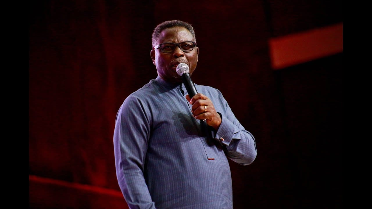 5G Is Not Anti-Christ- Pastor Ashimolowo To Oyakhilome