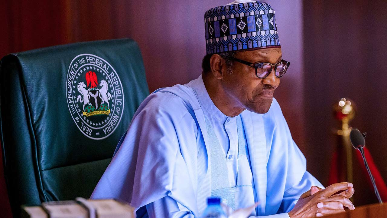 APC Confirms Buhari Appointed Dead Person, Gives Reason