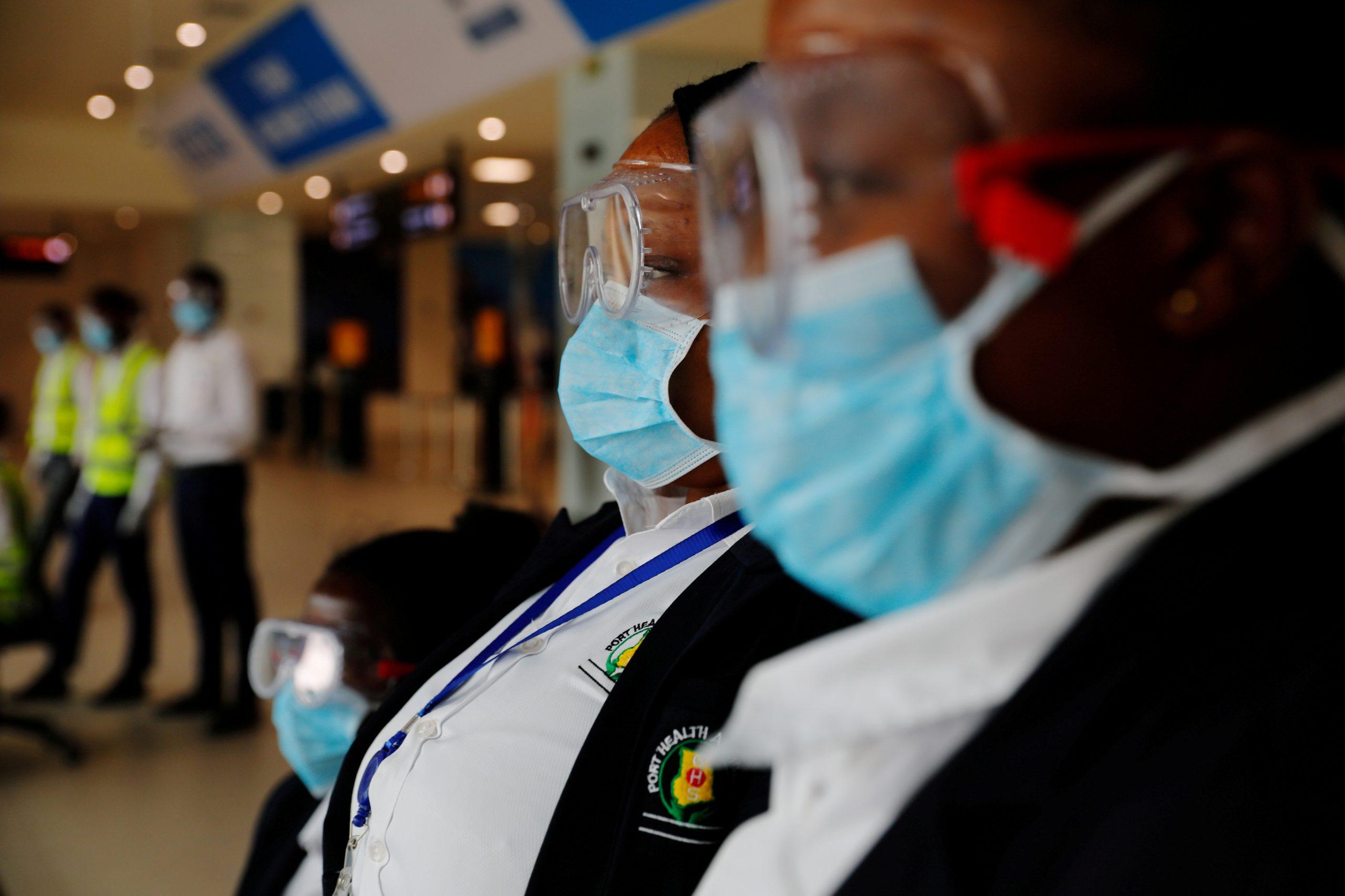 Africa: Coronavirus - Beware The Power Grab