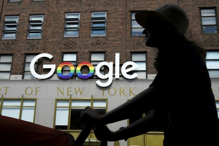 Alphabet-Google Profit Up Despite Pandemic-Linked Ad Dive
