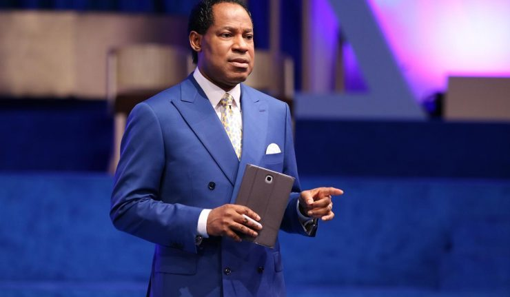 Anyone Who Assaults A Pastor Is In Danger – Oyakhilome