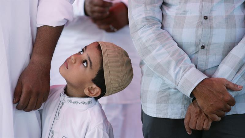 Arabs Speak Out Against Islamophobia In India