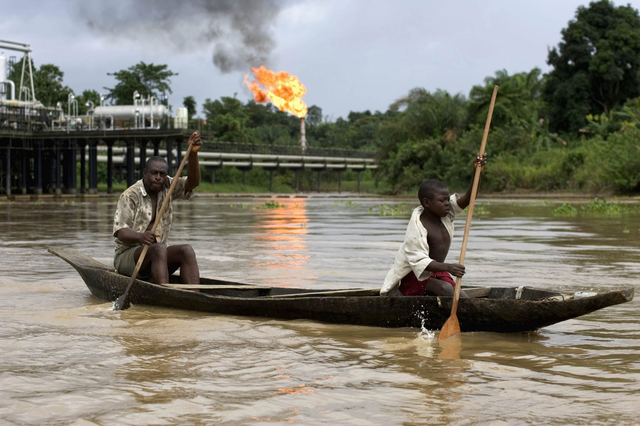 Bayelsa: Chevron, Host Disagree Over Cause Of Dead Fishes