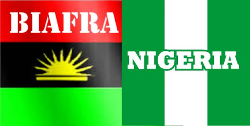 Biafra Will Not Be Until I, The Lord Will Permit It