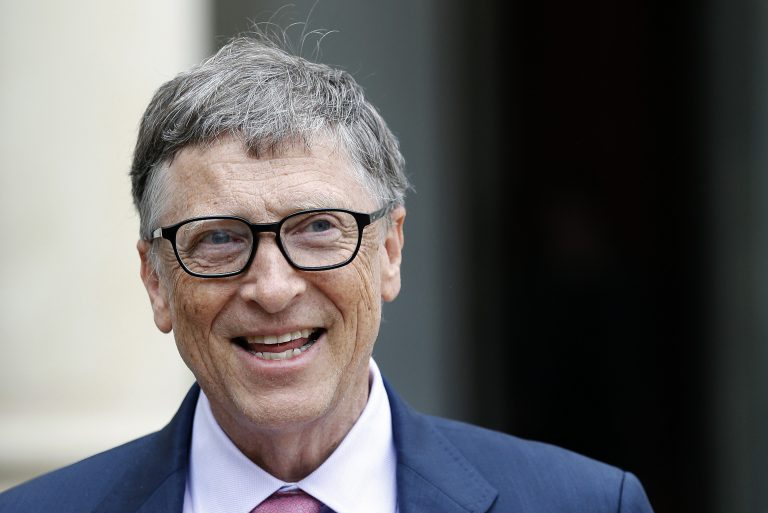 Bill Gates: Only A Vaccine Will Make Things Normal