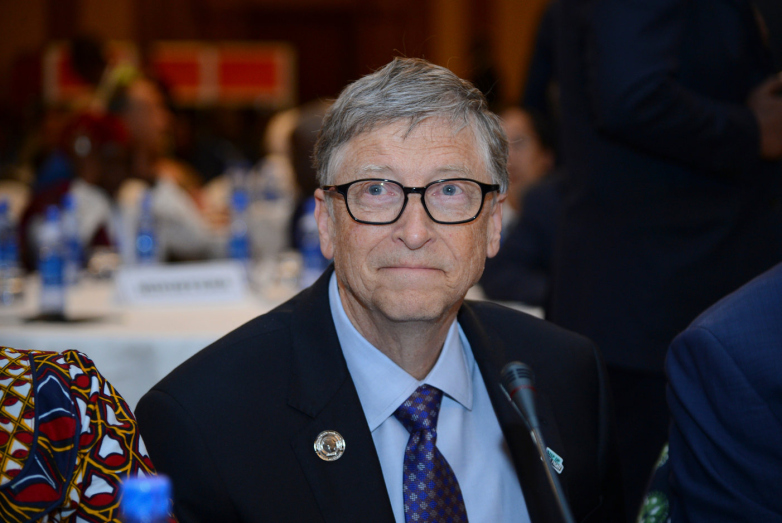 Bill Gates Projects 18 Months Before Normalcy Will Return