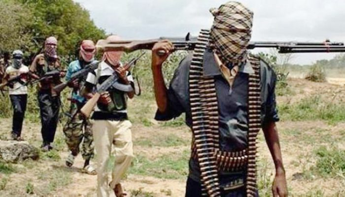 Banditry: 17 Persons Abducted In Shiroro, Niger State