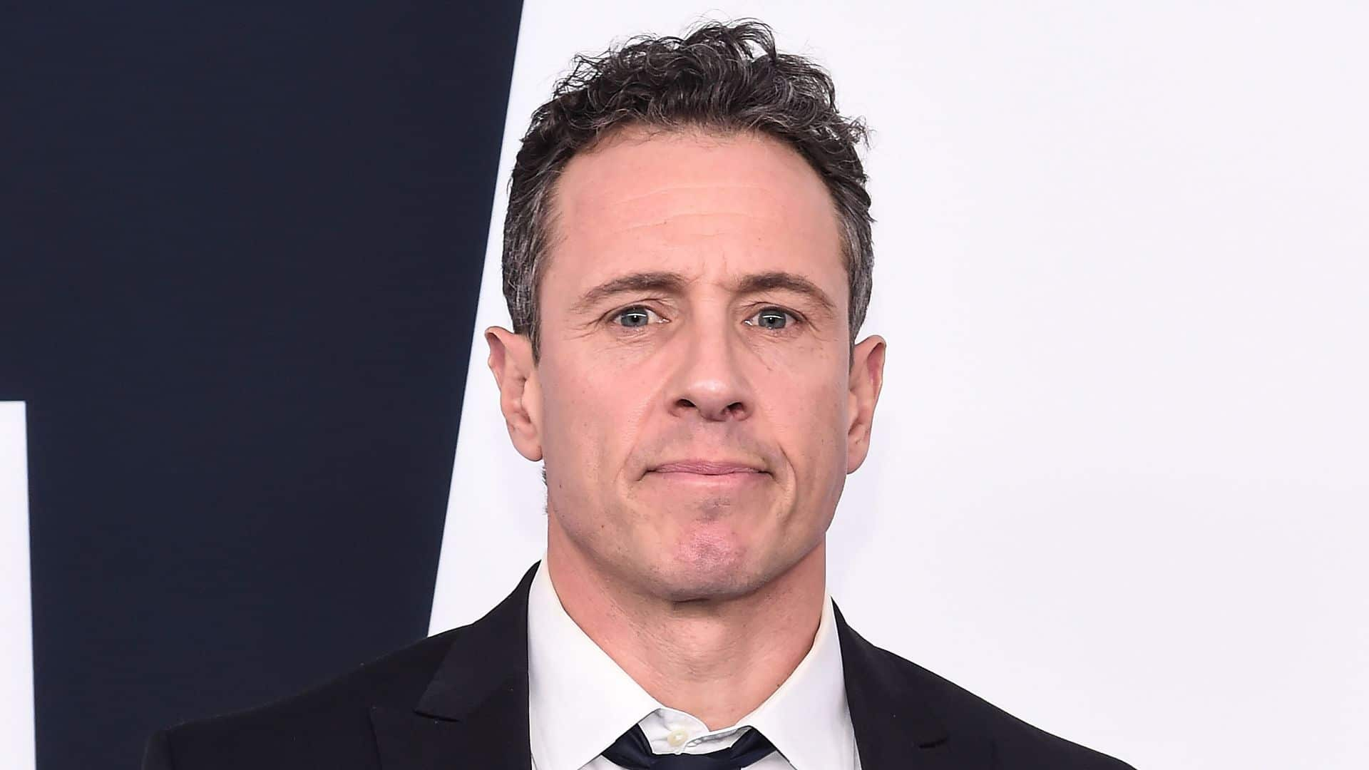 CNN Anchor, Chris Cuomo Tests Positive For Coronavirus