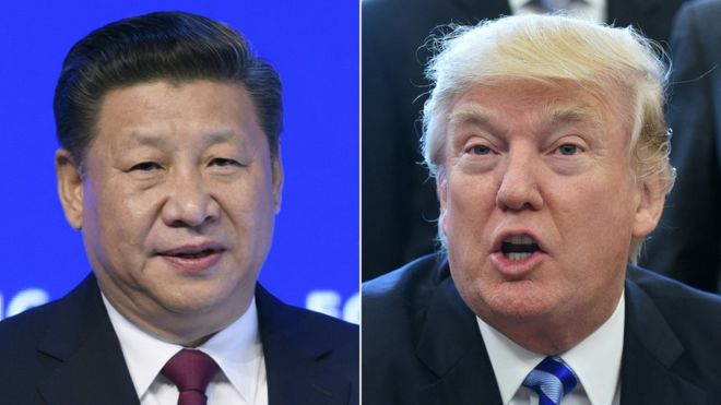 China Replies Trump, Denies Meddling In U.S Elections