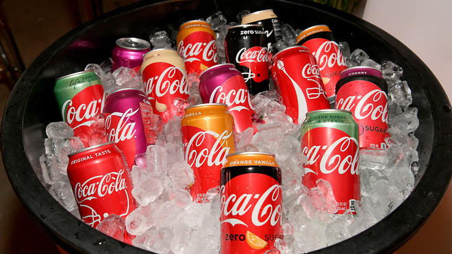 Coca-Cola - The Poison Billions Of Us Drink Everyday