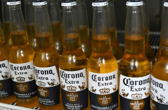 Corona Beer Maker Suspends Production