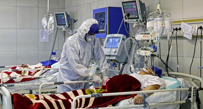 Coronavirus - Death Toll In Indonesia Rises To 170