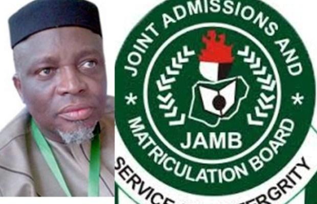 Coronavirus - JAMB Donates 3 Ventilators To Hospitals