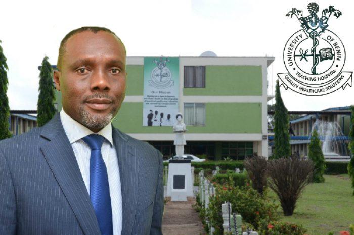 Coronavirus Scare - 25 Nigerian Doctors Go Into Isolation