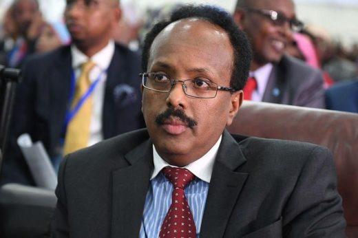Coronavirus - Somali President Pardons 148 Prisoners